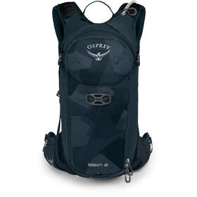 Osprey Siskin 12 Hydration Backpack Herren slate blue